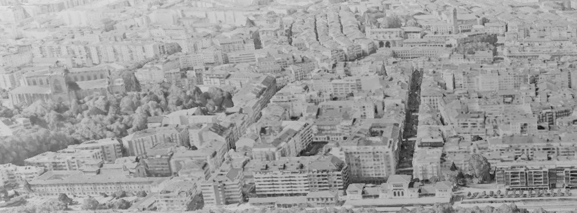 Asociación Ensanche XIX Vitoria-Gasteiz